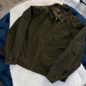 Men's Ralph Lauren Polo Cargo Jacket